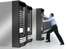 Business Network Maintenance and Server Support